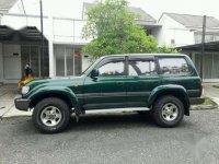 Toyota Land Cruiser VX80  Tahun 1997