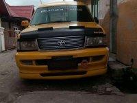 Toyota Kijang LX 2006