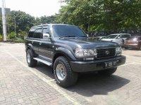 Toyota Land Cruiser 1997