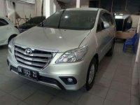 Toyota Innova FD 2013