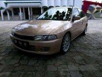 Toyota Soluna Manual Thn 2001
