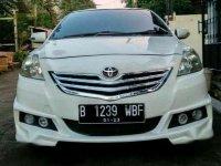 Jual Toyota Limo 1.5 2010