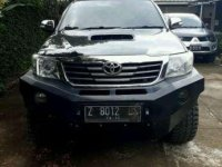 Toyota Hilux DC 4×4 Type G Th 2014