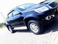 Jual Toyota Hilux V Tahun 2014