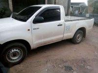 Toyota Hilux Single Cabin Tahun 2013
