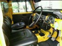 Toyota Hardtop 1986