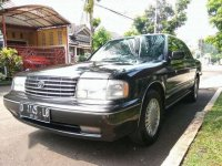 Toyota Crown Super Saloon 2.0 Manual 1995 Tgn 1 Dr Baru