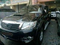 Dijual Toyota Hilux 2.5 G DC M/T 2013