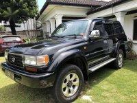 Dijual Toyota  Land Cruiser VXR 1997