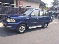 Jual Mobil Toyota Kijang LGX-D 2002