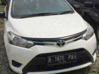 Toyota Vios MT Tahun 2015 Manual