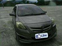 Jual Toyota Limo 1.5 2007
