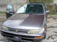 Dijual Toyota Corolla 1992