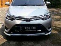 Toyota Vios TRD Sportivo AT Tahun 2014 Automatic