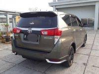 Toyota Innova Venturer 2017 MPV