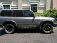 Toyota Land Cruiser VX Diesel Turbo Tahun 1995