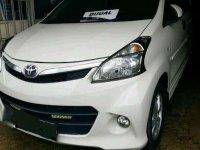 Toyota Avanza Veloz Luxury 2015 MPV