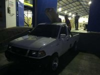 Dijual Toyota Kijang Pick-Up 2002