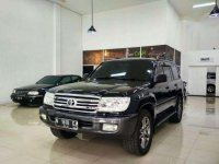 Toyota Land Cruiser 4.2 VX 2001
