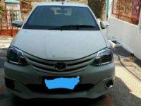 Toyota etios valco thn 2013