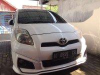 Dijual Toyota  Yaris TRD Sportivo 2012