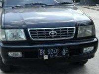 Jual Toyota Kijang Pick Up  Tahun 2002