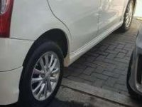 Jual Mobil Toyota Etios Valco JX 2013