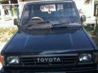Jual Toyota Kijang Stisen 1990