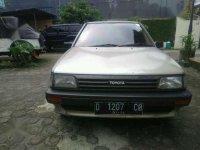 Dijual Toyota Starlet 1.0 1987