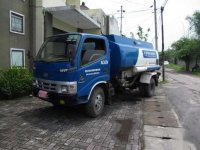 Toyota Dyna Truck MT Tahun 2007 Manual