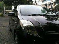 Toyota Yaris 2009 Type E matic plat D