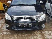 Toyota Kijang Manual Tahun 2011 Type LGX- D
