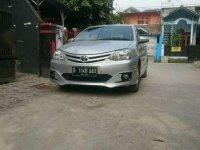 Toyota Etios Valco JX 2013