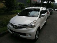 Jual Mobil Toyota Avanza G Luxury 2012