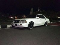 Toyota crown 1994 super istimewa