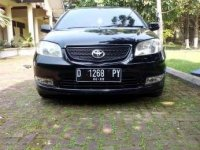 Dijual Toyota Limo 2004