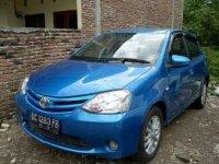 Dijual Toyota  Etios Valco JX 2015