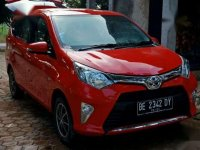 Toyota Calya 2016