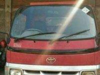 Toyota Dyna Truck MT Tahun 2007 Manual