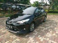 Toyota Vios TRD 2016 Sedan