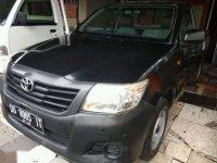 Toyota Hilux 2.0L S-Cab Tahun  2012 Bensin