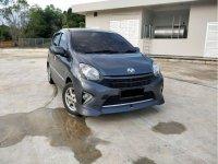 Toyota Agya TRD Sportivo 2013 Hatchback