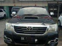 Toyota Hilux G 2.5 2012