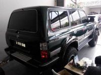 Toyota Land Cruiser 1997 SUV