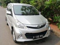 Toyota Avanza Luxury Veloz 2015 MPV AT