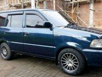 Jual Toyota Kijang SSX Tahun 2000