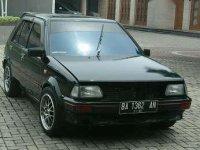 Jual Toyota Starlet 1987