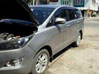 Jual Toyota Kijang Innova G Luxury 2016