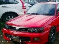 Jual Toyota Starlet Tahun 1996