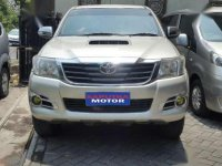 Toyota Hilux 2.5 G Th 2013